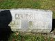 "Profile photo:  Alexander Elsbree ""Alex"" Allen"