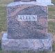 Profile photo:  May <I>Coultas</I> Allen
