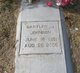 Carolyn Jane <I>Motton</I> Johnson