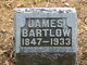 James Thompson Bartlow
