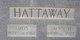 Alice H Hattaway