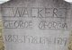 George P. Walker