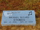 """Michael Dovard """"Mike"""" Stokes"""