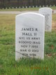 James Russell Hall II