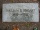 William Bardwell Bogart