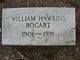 William Hawkins Bogart, Sr
