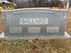Mary Ann <I>Noles</I> Ballard