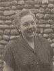 Profile photo:  Dorothy Gail <I>McElroy</I> Brasel