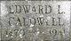 Edward L. Caldwell