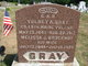 Melissa J <I>Brockway</I> Gray