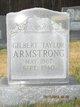 Gilbert Taylor Armstrong