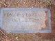Profile photo:  Edna Earle <I>Smart</I> Lowrance