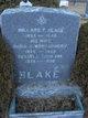 Millard Fillmore Blake