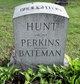 Profile photo:  Ruth Edna <I>Hunt</I> Broughton