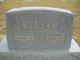 Profile photo:  Ann Jemima <I>Briggs</I> Vance