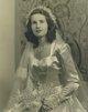 Joan Milburn <I>Carroll</I> Vetter