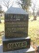 Profile photo:  Drayton H. Hayes