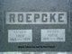 Rev Fredrick Henry Roepcke