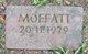 Profile photo:  Moffatt
