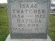 Isaac Thatcher