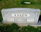 Profile photo:  Albert A Aaron