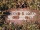 Lloyd Sanford Lora