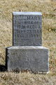 Mary M. <I>Hill</I> Requa
