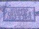 Orville Derringer