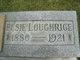 Elsie <I>Loughrige</I> Bigler