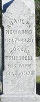 Profile photo:  Adelia <I>Truesdell</I> Newcomb