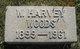 William Harvey Woods Sr.