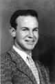 """Profile photo:  Robert Warren """"Bob"""" Bennett"""
