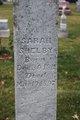 Sarah Shelby