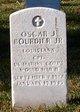 CPL Oscar J Bourdier, Jr