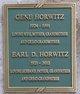 Profile photo:  Gene Horwitz