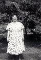 Bessie Laura <I>Davidson</I> Dearfield