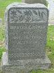 Martha E Asman