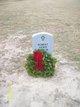 Sgt Robert Lewis Bush, Jr