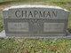 Hattie <I>Poore</I> Chapman