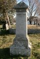 Martha Abigail <I>Dudley</I> Parker