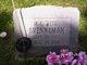 "Profile photo:  Marion Clair ""Pete"" Brenneman"
