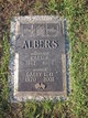 Profile photo:  Larry Lynn Albers, II