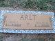 "Aloysius Joseph ""Allie"" Arlt"