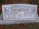 Edward Allen Thompson