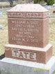 Hattie E <I>Smith</I> Tate
