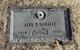 Profile photo:  Alva Viola <I>Jennings</I> Garrett
