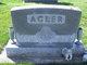 Clarence E Agler