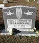 Wilma <I>Cudworth</I> Scarborough