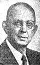 Oscar Ogburn Efird