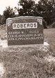 George Washington Roberds